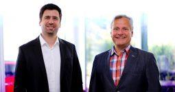 Flexus und INTRANAV Partnerschaft