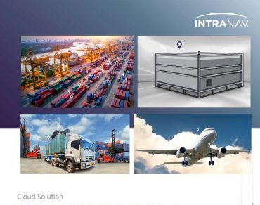 INTRANAV Global Valuable Shipping, Cloud Solution