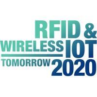RFID & Wireless IoT Tomorrow 2020 Logo