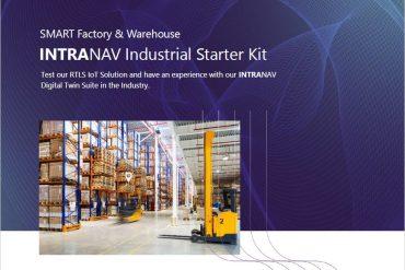 INTRANAV Industrial Starter Kit Preview