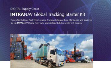 INTRANAV Global Tracking Vorschaubild