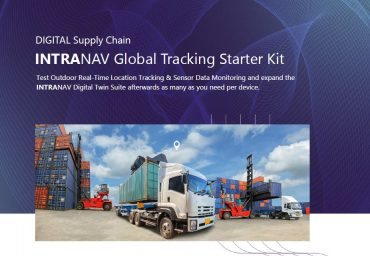 INTRANAV Global Tracking Starter Kit Preview Picture