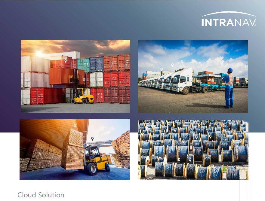 INTRANAV Yard Management - Vorschaubild